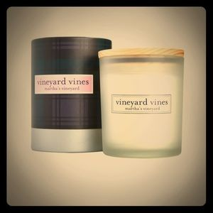 Vineyard Vines candle (sold OUT online & instores)